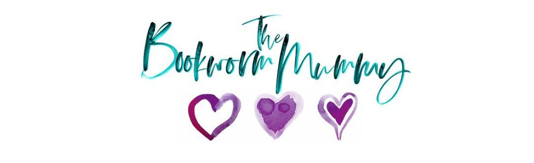 The Bookworm Mummy header book review website tania-richardson.com